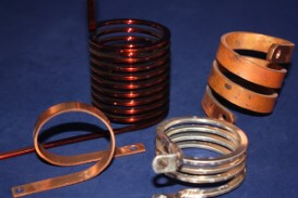 Flat Wire Coil