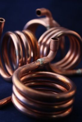 Tube Bending Services from HBR Industries,Inc.