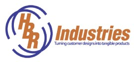 HBR Industries Inc Logo