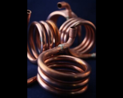 Custom Tube Winding and Bending from HBR
